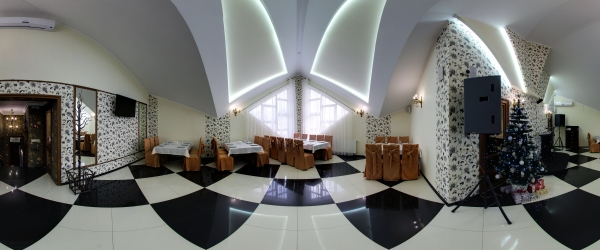 Верхній зал
