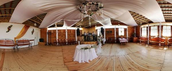 Танцювальний зал