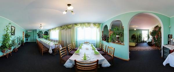 Обідній зал