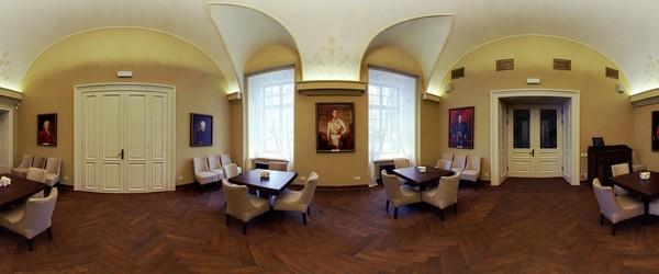 Президентський зал