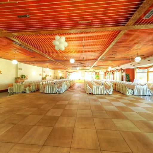 Банкетний зал ресторану