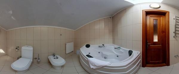 Люкс, ванна