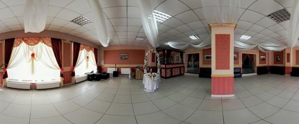 Банкетний зал «Старий Замок»