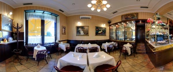 Ресторан-кондитерська «Вероніка»