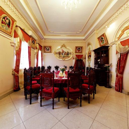 Гетьманський зал