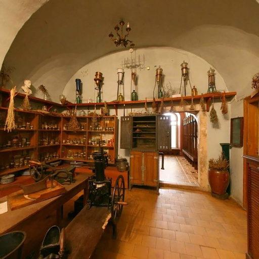Історичний музей відділ історії