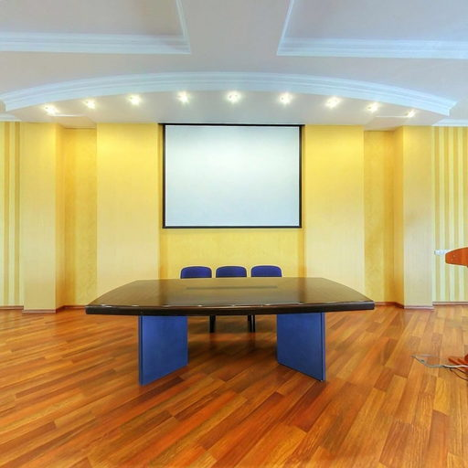 Conference hall in hotel «Sonata»