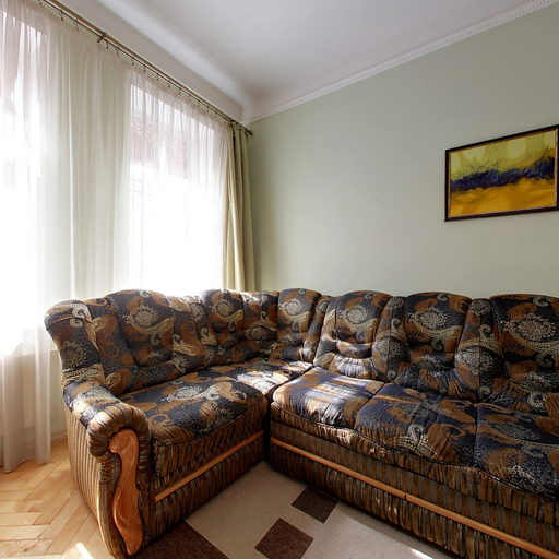Apartment in Lviv, Nalyvayka 12 st.