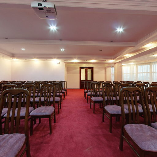 Conference Hall at Warszawa Hotel