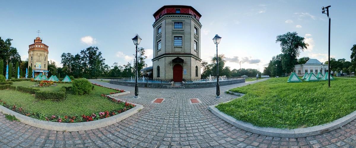Водно-информационный центр (музей воды) — Киев — ул. Грушевского, 1В —  Контакти: +38 (044) 279 53 33, +38 (044) 279 80 59
