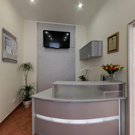 Haldents Dental clinic