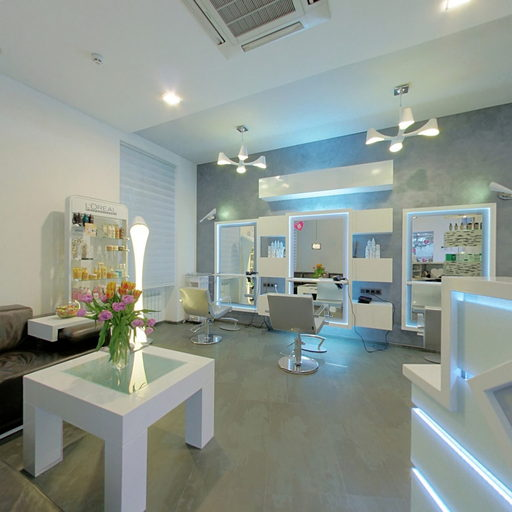 Aventin, beauty salon
