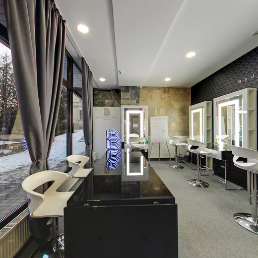Bednarska beauty school