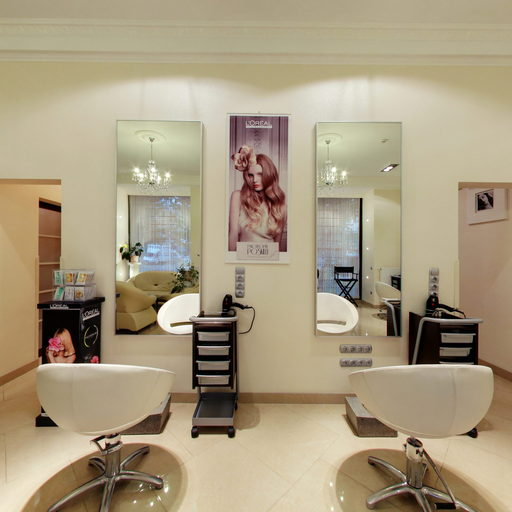 Jack Alexander Beauty Salon