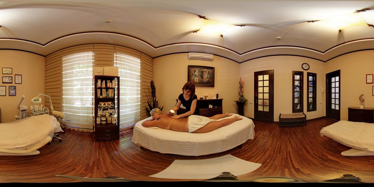 Салон краси і тайського масажу «Преміум Релакс Клуб» («Premium Relax ... 0fd93cc4f3b97
