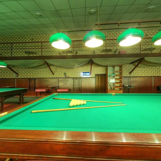 Billiards Kasiopeja -Plus